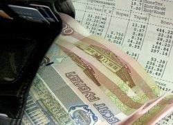 Россияне все больше греются в долг
