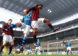 ФИФА представил систему мониторинга футбольных матчей
