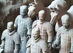 В китайской армии 2000 лет назад служили подростки