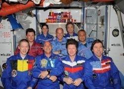 Российский космонавт будет вести блог из космоса