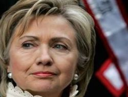 "Хилари Клинтон пришла на \""Эхо Москвы\"""