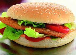 Самый дорогой гамбургер в мире стоит 777$