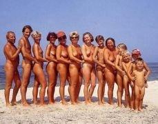 Самые лучшие нудистские пляжи в мире