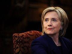 Хиллари Клинтон отказалась от президентских амбиций