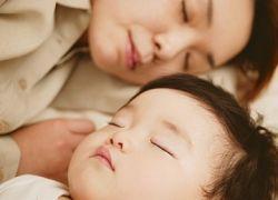 Ученые нашли причину внезапной смерти младенцев