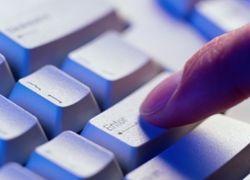 Россиян загоняет в интернет суровый климат