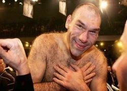 Валуев готов встретиться с Кличко в любое время
