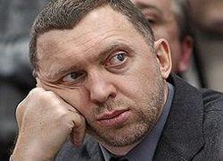 Дерипаска попросил Русгидро ради Путина