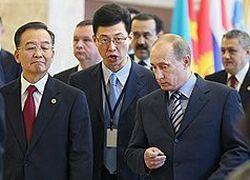 Россия и Китай договорились о строительстве АЭС