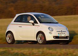 Fiat и Chrysler взялись за электрические модели
