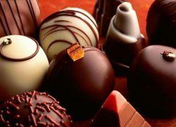 Шоколад работает как обезболивающее