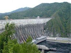 Енисей очистят от масел ГЭС к новому году