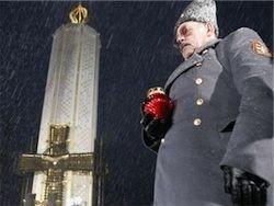 Украина поставит памятник жертвам Голодомора в США