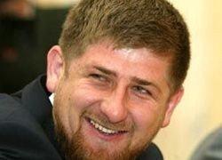 """Кадыров недоволен компенсацией по иску к \""""Мемориалу\"""""""
