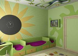 Яркие цвета делают из детей эпилептиков