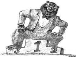 Кризис в Госдуме: шоу маст гоу он