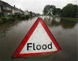 Британию затопит