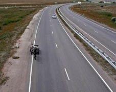 Путин обещает достроить магистраль