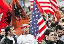 О пользе всего албанского...