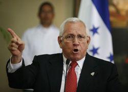 Соглашение по кризису в Гондурасе не принято