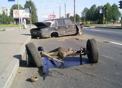 Россияне не считают необходимым спасать автопром