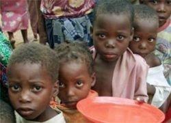 Кризис довел до глобального голода