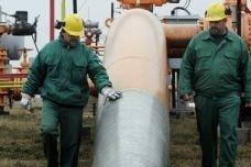 Киев не исключает срыва поставок газа в Европу