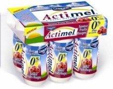 Actimel потерял иммунитет