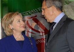 Россия противодействует  США по санкциям против Ирана