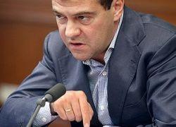 Длительный политический штиль в России заканчивается