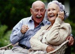 Работающие пенсионеры меньше болеют