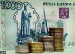 Верите ли вы в то, что рубль будет расти и дальше?