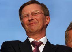 Иванов обещал помочь компаниям завоевать мировые рынки