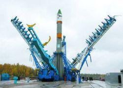 Первый запуск с космодрома Восточный будет в 2015 году