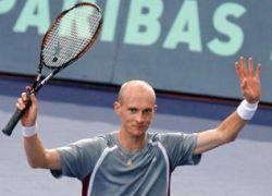 Давыденко вышел в четвертьфинал в Шанхае