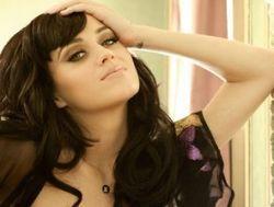 Вокалист Weezer поможет Кэти Перри записать альбом