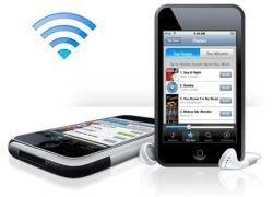 Wi-Fi может пошатнуть позицию Bluetooth
