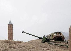 Советской армии надо было остаться в Афганистане?