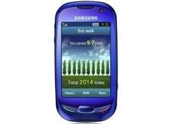 Samsung создал экологичный телефон