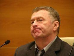 Жириновский: Мы получили, что хотели