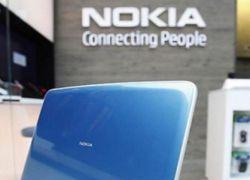 Nokia понесла убытки впервые за 10 лет