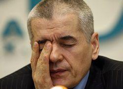 Онищенко опасается всплеска нарушений прав в интернете