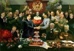 Партии задумали протест, чтобы снять Лужкова?