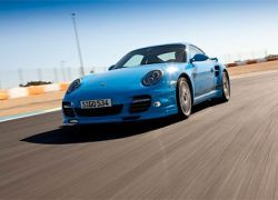 Спорткар Porsche побил свой рекорд скорости