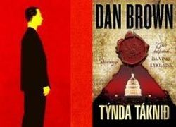 В Исландии украли перевод книги Дэна Брауна