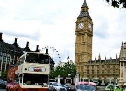 В Великобритании не хотят видеть русских туристов