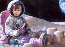 Размножаться в космосе не получится