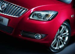 Каким будет новый седан Buick