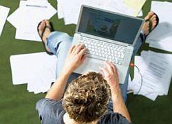 30 распространенных вакансий с частичной занятостью