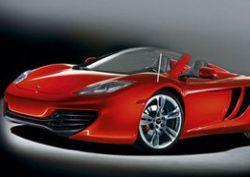 Компания McLaren собирается конкурировать с Ferrari